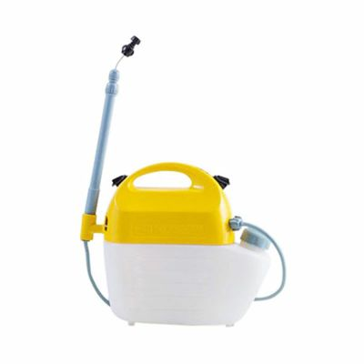 工進 ガーデンマスター乾電池式噴霧器  除草噴口仕様 5L GT-5HSR 4971770501010