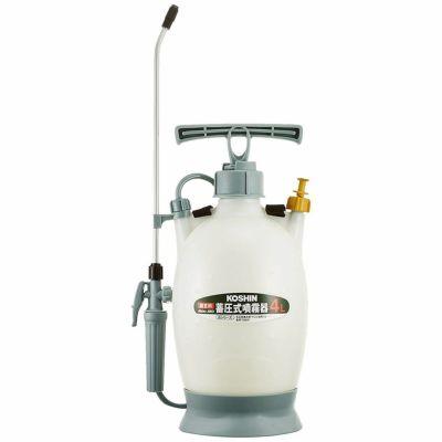 工進 蓄圧式噴霧器 HS-401B 4971770403161