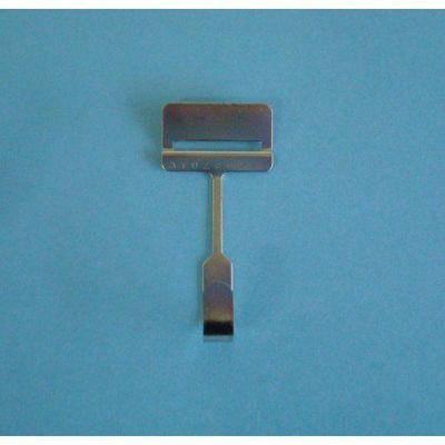 壁美人 石膏ボード用固定金具 フックSタイプ(4個) F-S1 4985218114724