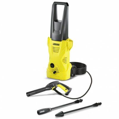 ケルヒャーKARCHER高圧洗浄機K2 4054278090177
