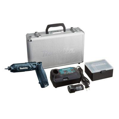 マキタ 充電式ペンインパクトドライバ TD022DSHXB 088381829793