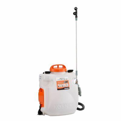 工進 充電式噴霧器 SLS-7 バッテリー・充電器付 4971770453791