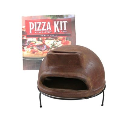 ピザ窯チムニー ツール5点セット 4580347099753S