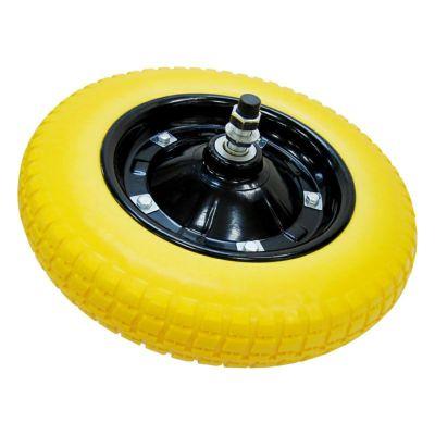 ノーパンクッションタイヤ 13×3 SR1302 4522031390289